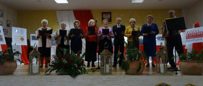 Wieczór Seniora w Czerwinie