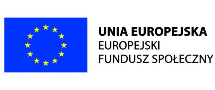 Logotyp EU EFS