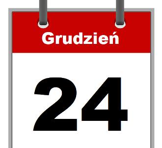 24 grudzień