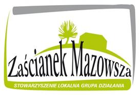 Zaścianek Mazowsza - logo