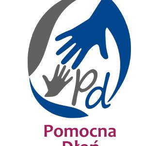 Logo Projektu Pomocna Dłoń